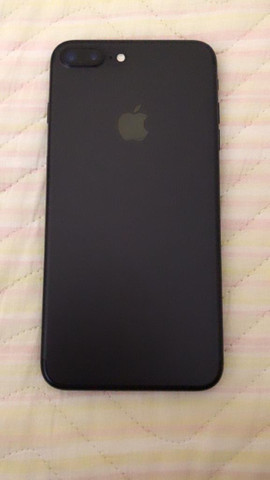 iPhone 7 Plus primeiro dono