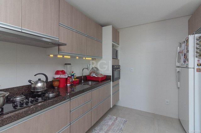 Casa à venda com 3 dormitórios em Jardim lindóia, Porto alegre cod:LI50879755 - Foto 11