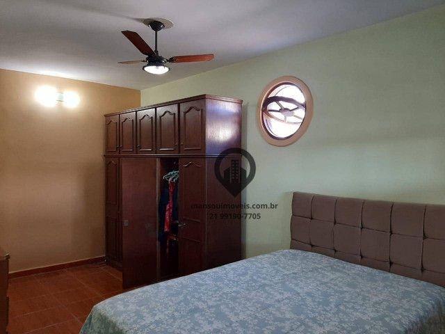 Casa com 3 dormitórios à venda, 200 m² por R$ 390.000,00 - Campo Grande - Rio de Janeiro/R - Foto 12