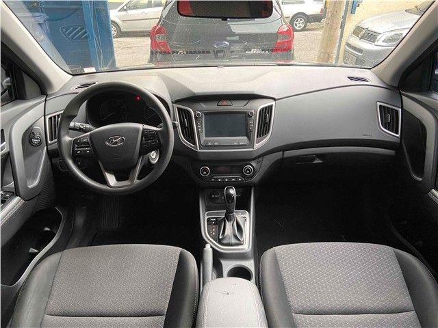 Hyundai Creta 2018 1.6 16v flex pulse plus automático - Foto 6
