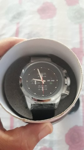 Relógio masculino WEIDE  - Foto 2