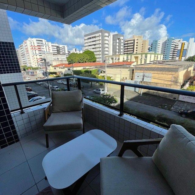 Lindo apartamento na ponta verde  - Foto 2