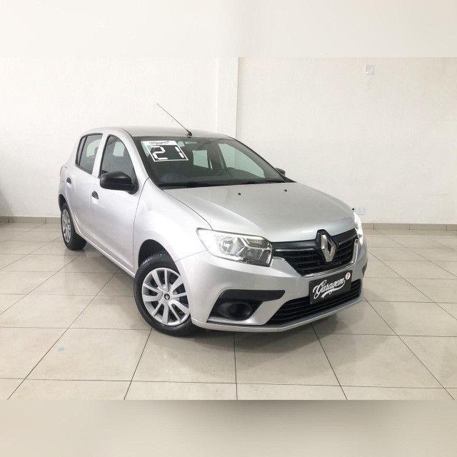 Renault Sandero 1.0 Life 12v 5p