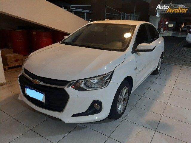 Ônix 1.0 LTZ Plus automático 2021 !!!! Felipe - Foto 2