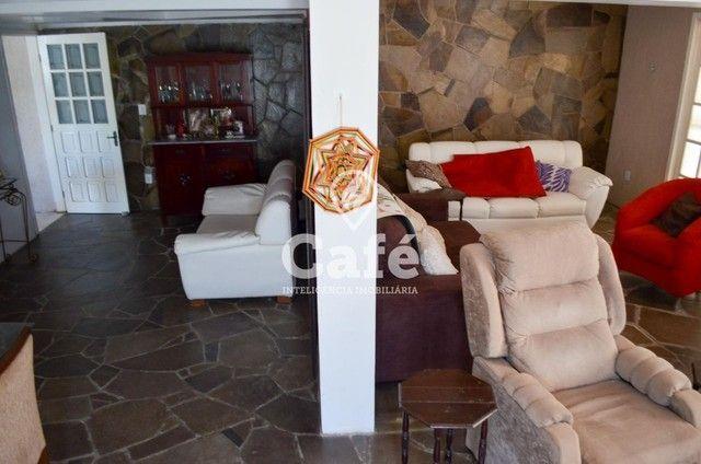 Casa à venda com 3 dormitórios em Menino jesus, Santa maria cod:0928 - Foto 6