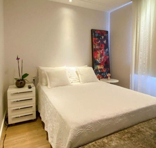 Casa em condominio fechado com 3 quartos  mobilia e lazer completo no Eusebio. - Foto 7