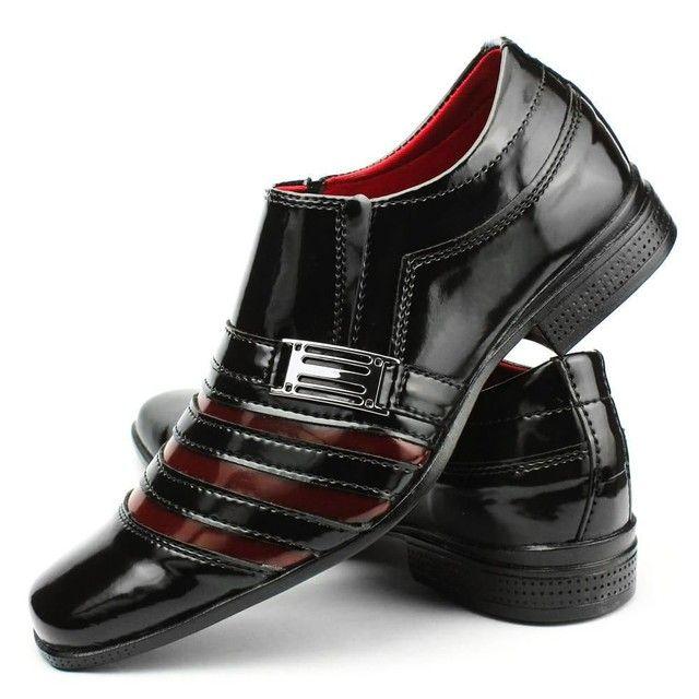 Sapatos na promoção - Foto 5