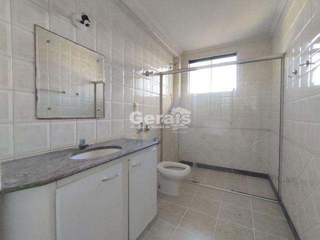 Apartamento para aluguel, 3 quartos, 1 suíte, 1 vaga, CATALAO - Divinópolis/MG - Foto 10