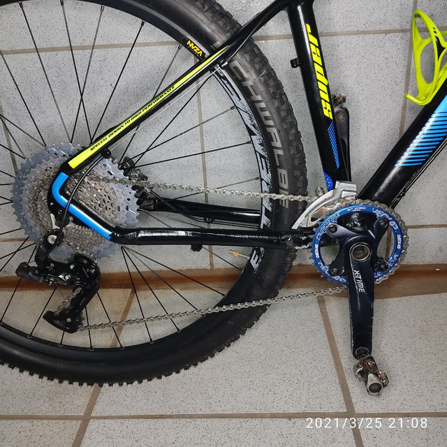 Bike MTB Aro 29 - Foto 3