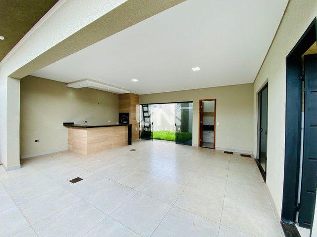 VENDA | Casa, com 3 quartos em Santa Fé, Dourados - Foto 17