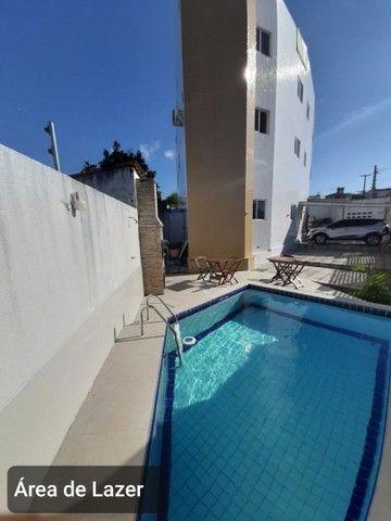 Apartamento no castelo Branco com piscina pronto para morar 66m² - Foto 7