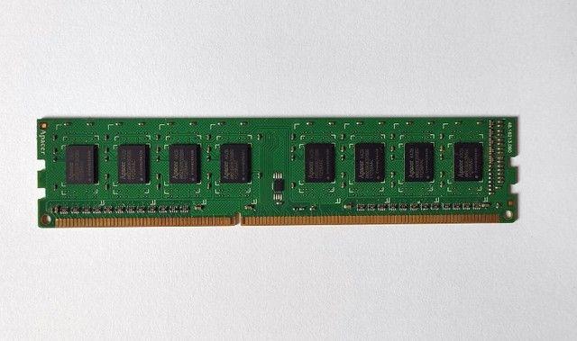 Memória Ram 2GB ddr3 Apacer  - Foto 2
