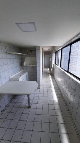 Apartamento no Edf Alameda 17 - RS: 6.500,00 + TAXAS - Foto 19
