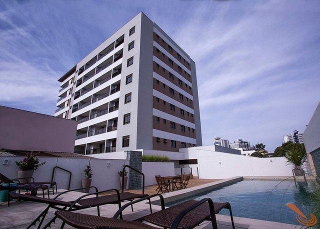Apartamento com 2 dormitórios à venda, 91 m² por R$ 670.000,00 - Balneário - Florianópolis - Foto 2