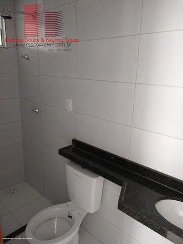 Apartamento para Venda em João Pessoa, Cristo Redentor, 2 dormitórios, 1 banheiro, 1 vaga - Foto 8