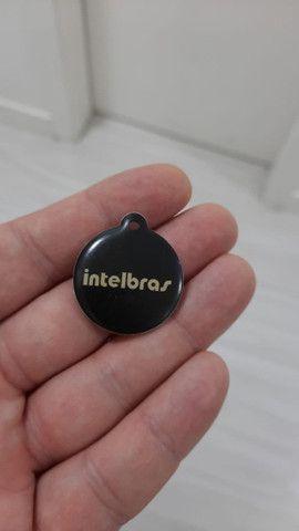 Chaveiro De Aproximação Tag Intelbras Xid 1000 Rfid - Foto 3