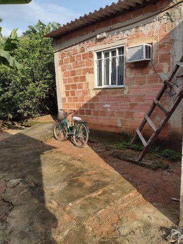 Vende-se casa no rancho fundo-nova Iguaçu(RJ) - Foto 19