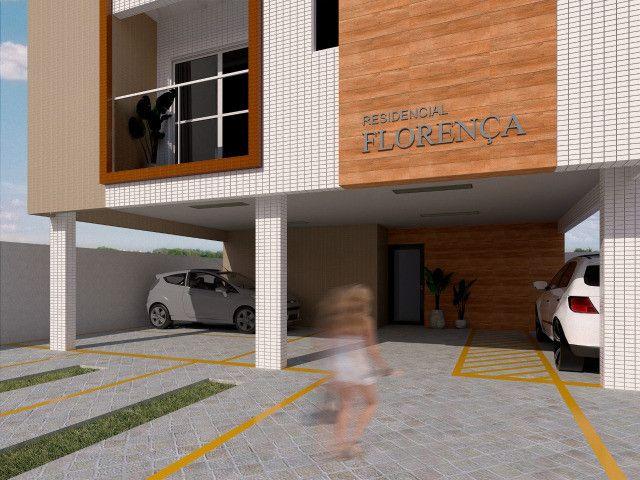 Apartamento com 2 quartos no Jóse Americo com Documentação Inclusa - Foto 3