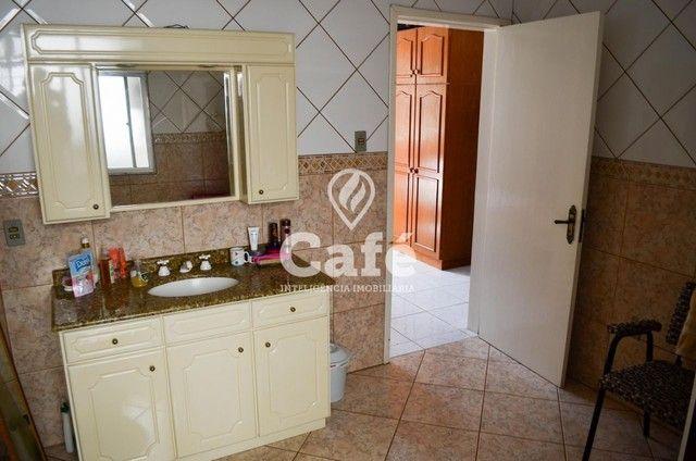 Casa à venda com 3 dormitórios em Menino jesus, Santa maria cod:0928 - Foto 19