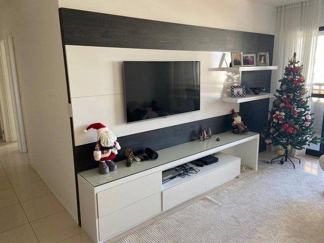 Apartamento para venda tem 116 metros quadrados com 3 quartos em Ponta D'Areia - São Luís  - Foto 8
