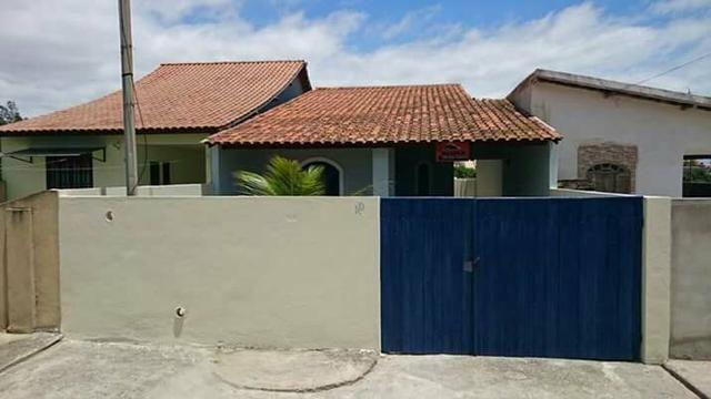 Casa de Praia - São João da Barra - Açu