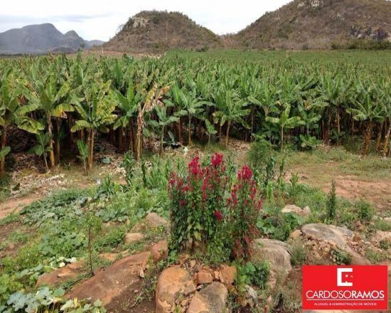Sítio à venda em Ruy barbosa, Itaberaba cod:FA00004 - Foto 8