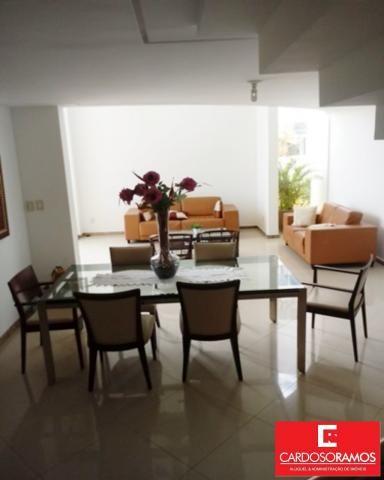 Casa de condomínio para alugar com 4 dormitórios em Busca vida, Camaçari cod:CA00335