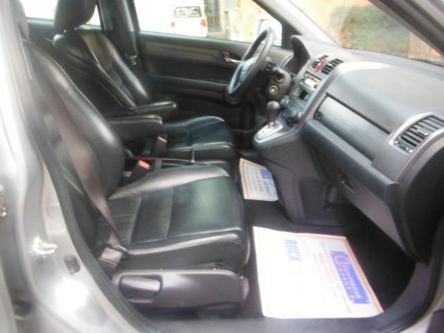 Honda Cr-v 2009 blindada n3a muito acima da media - Foto 4