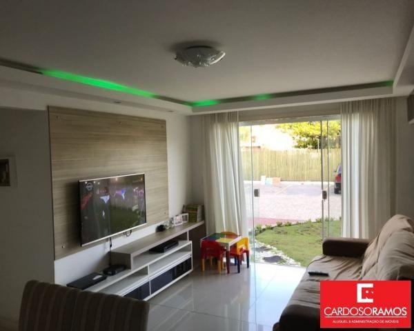Casa de condomínio à venda com 3 dormitórios em Praia do flamengo, Salvador cod:CA00403