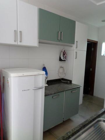 Samuel Pereira oferece: Casa no Bela Vista Sobradinho Grande Colorado 3 Suites Moderna - Foto 19