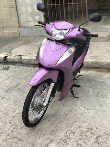 Biz 125cc 2012