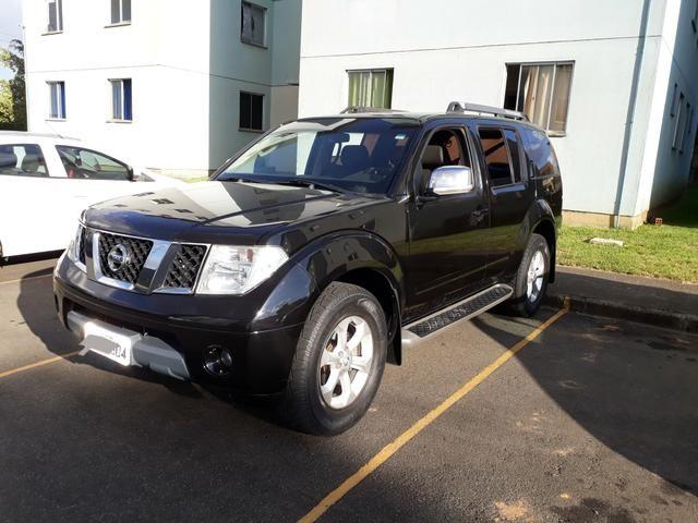 Nissan Pathfinder SE 2008 4x4 Diesel