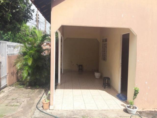 Casa à venda com 3 dormitórios em Cpa ii, Cuiabá cod:CA00121 - Foto 8