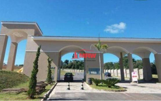 Terreno à venda, 788 m² por r$ 649.402 - condomínio bouganville - sorocaba/sp - Foto 15