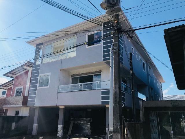 Apartamento em ótima localização#