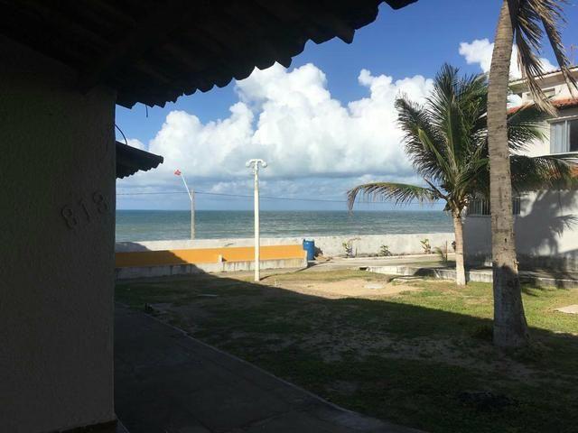 Casa duplex em condomínio solar na praia do Icaraí