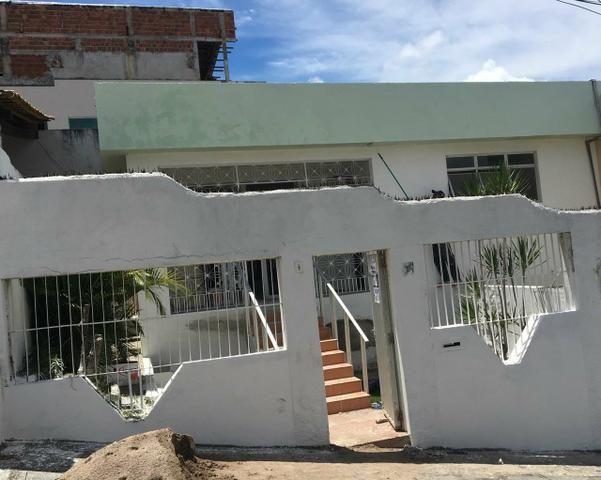 Execelente casa no alto branco!