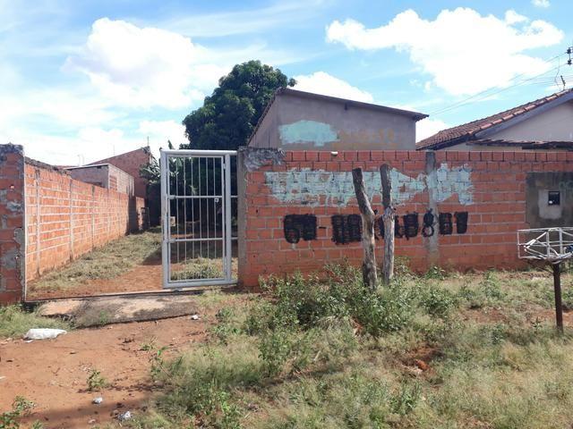 Vendo Casa em Rondonópolis
