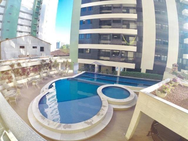 Apartamento com 2 quartos sendo 1 suíte - Alameda das Mangabeiras - Mangabeiras