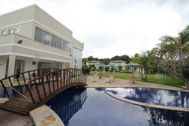 Casa duplex no Eusébio com 3 quartos