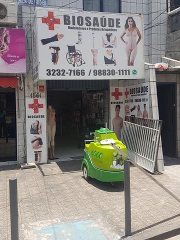 Alugo loja no Canto da Fabril centro