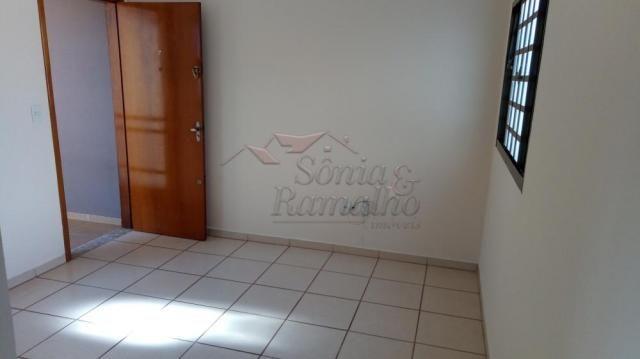 Apartamento para alugar com 1 dormitórios em Vila monte alegre, Ribeirao preto cod:L11880 - Foto 2