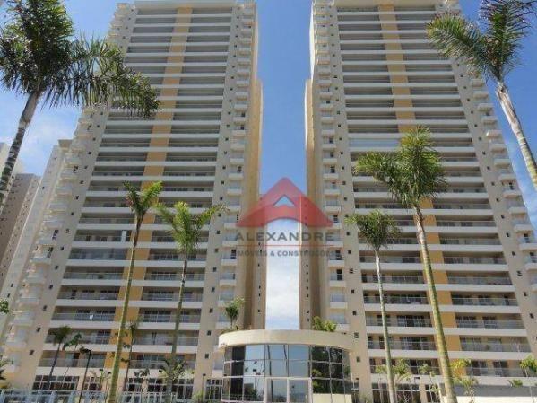 Apartamento com 4 dormitórios à venda, 156 m² por r$ 850.000 - jardim das indústrias - são - Foto 17