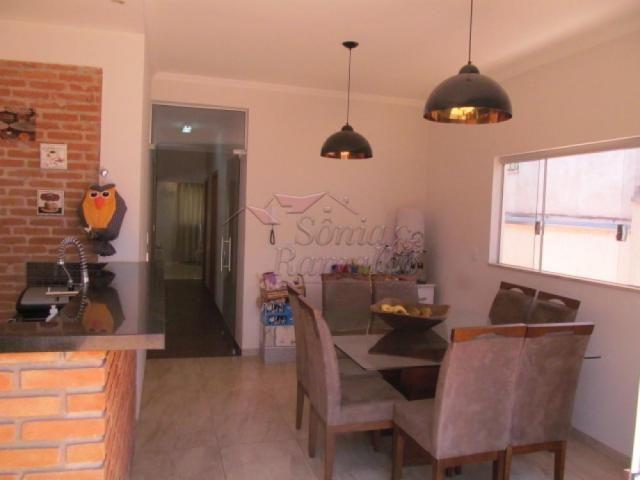 Casa à venda com 3 dormitórios em Sumarezinho, Ribeirao preto cod:V2189 - Foto 18