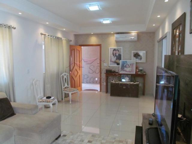 Casa à venda com 3 dormitórios em Sumarezinho, Ribeirao preto cod:V2189
