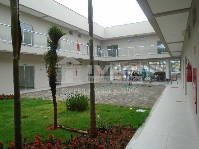 Escritório para alugar em Brasil, Uberlândia cod:702322 - Foto 7