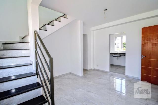 Apartamento à venda com 4 dormitórios em Jardim américa, Belo horizonte cod:251850