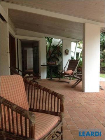 Casa à venda com 5 dormitórios em Barra do una, São sebastião cod:514805 - Foto 4