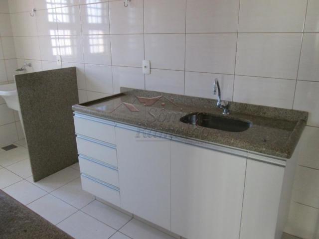 Apartamento para alugar com 2 dormitórios em Vila tiberio, Ribeirao preto cod:L3707 - Foto 2