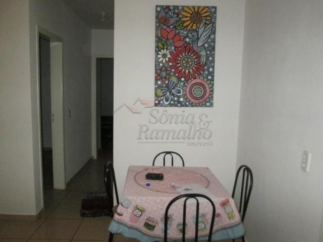 Apartamento para alugar com 2 dormitórios em Sumarezinho, Ribeirao preto cod:L3945 - Foto 6